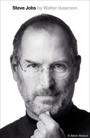 Walter Isaacson] Steve Jobs