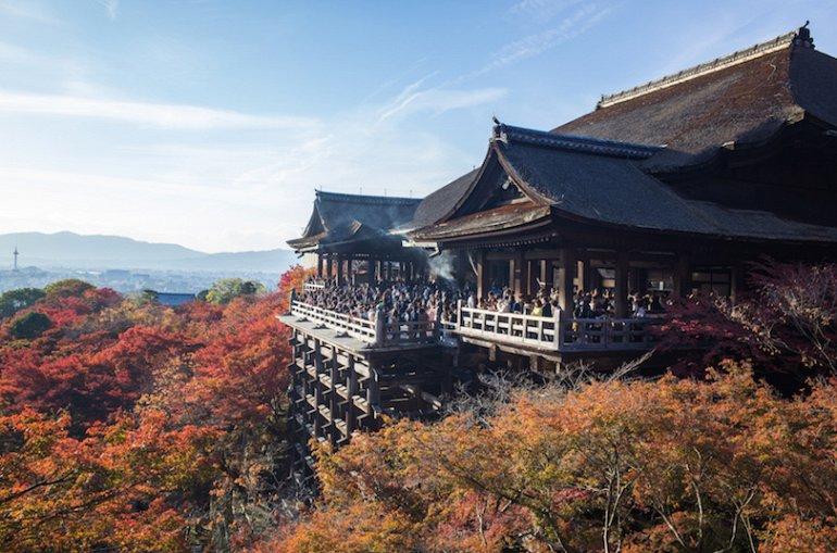 Достопримечательности Киото, изображение №7