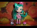 Обзор на куклу Шопкинс Пеппа МинтShopkins Shoppies Peppa Mint