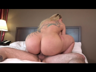 НЕСРАВНЕННАЯ RYAN CONNER | BIG ASS MILF BURN YOUR DICK 18+