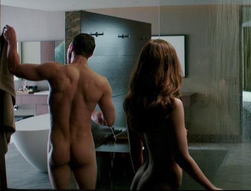 Jamie dornan's penis won't be shown in fifty shades of grey