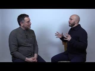 Руслан Айсин- как живётся татарам в России