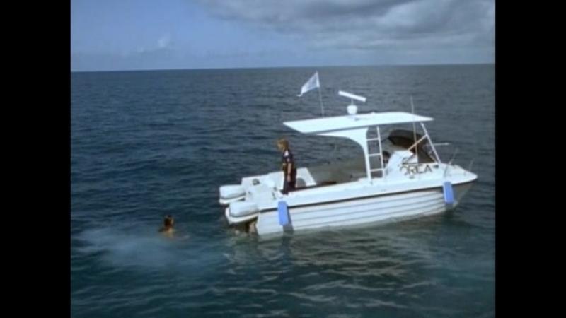 ➡ Девочка из океана 1994 Австралия Сериал 1 й Сезон 7 Серия DVD 360