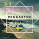 DJ Eveline - Reggaeton Sueco