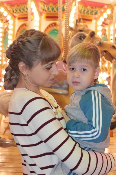 Александра Коростелева