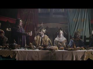 Плантагенеты: Самая кровавая династия Британии (3). Месть (Познавательный, история, 2014)