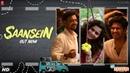 Saansein Video Song Karwaan Irrfan Khan Dulquer Salmaan Mithila Palkar Prateek Kuhad