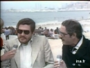 Nino Manfredi and Ettore Scola