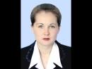 СОРОКИНА Алина Алексевна учительница английского языка Москакасинской школы