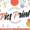 PicsPrint.ru   Изготовление выпускных альбомов