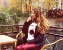 Анна Баклажова фотография #25