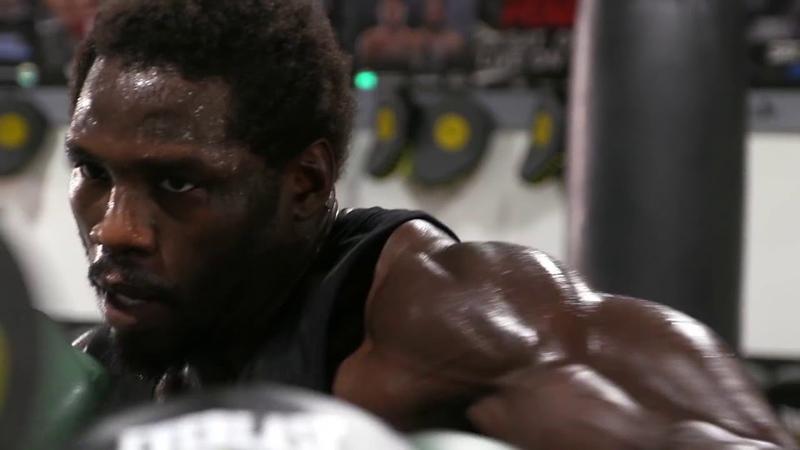 UFC237 Каннонье vs Силва Промо