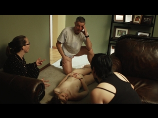 Nackt  Haley Madison Lesbian Videos