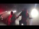 Sinsaenum «Repulsion for Humanity» 29.10.18 St.Petersburg. Russia. video: Alex Kornyshev
