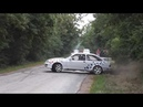 Jozef Béreš - Ford Sierra RS Cosworth for sale
