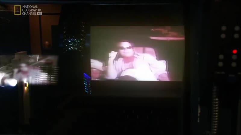 За секунду до катастрофы - документальный фильм о Храме Народов