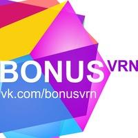 Логотип Bonus VRN