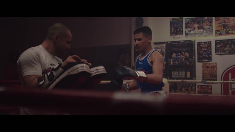 Мотивация от Александра Суржко и клуба Moscow Combat Muay Thai