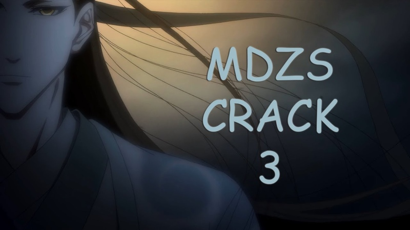 Mo Dao Zu Shi | The Founder of Diabolism | Магистр дьявольского культа | RUS Crack 3