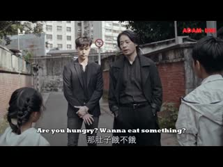[eng sub] history3 trapped ep 13
