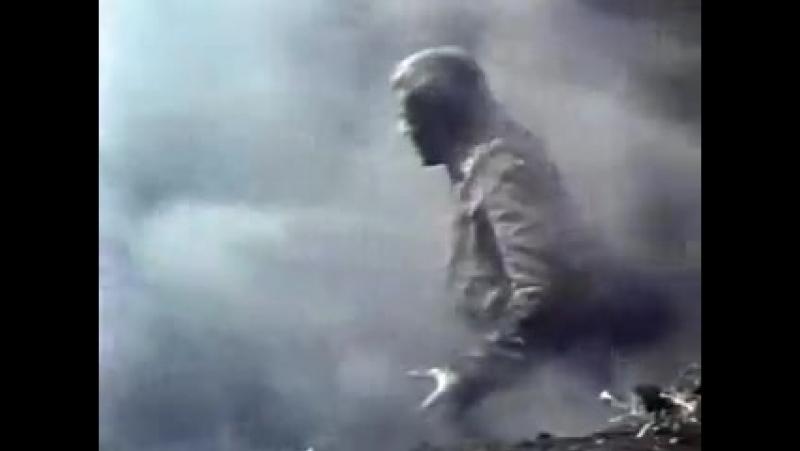 Государственная Граница Фильм 5 Год 41 й 2 серия 1986