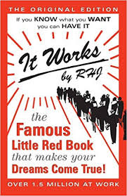 It Works , The Famous Little Red Book That