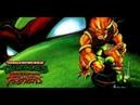 Турнир Tournament по игре TMNT TF NES 7 Mihaly4 VS Necrocannibal 08 09 18