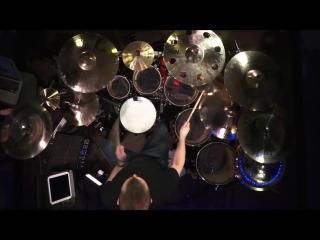Flo Mounier Drum Solo - Drumeo