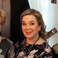 ОльгаМаркова