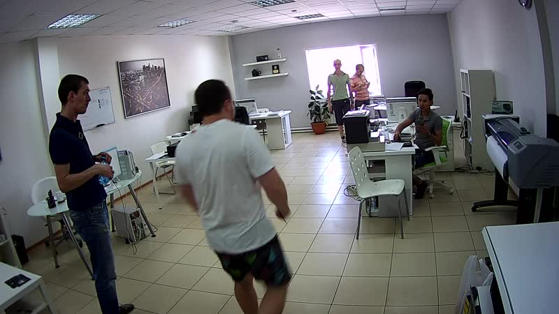 IP Видеокамера SOWA S200-5