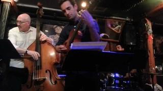 The Taylor Eigsti Trio + Julian Lage @ Smalls