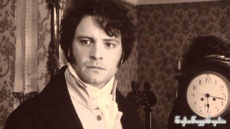 Emma/Darcy || Emma / Pride and Prejudice (Colin Firth Romola Garai)