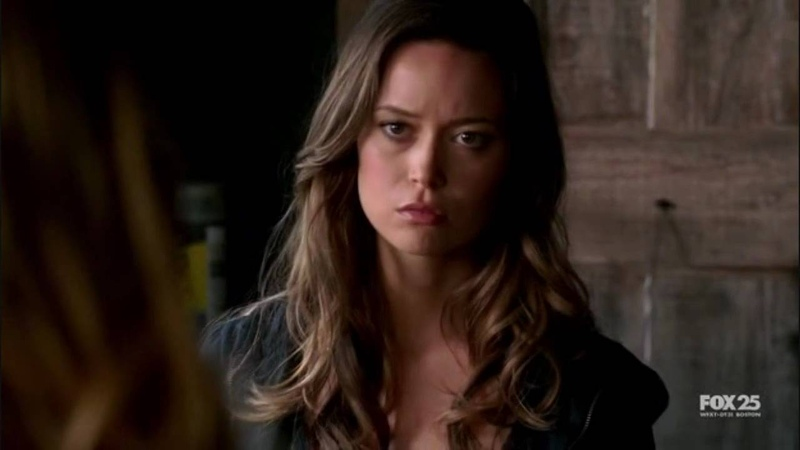 Another Way to Die Cameron TSCC (Sarah Connor Chronicles) Summer Glau