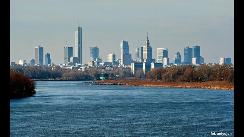 TOP 10 powstających wieżowców w Polsce