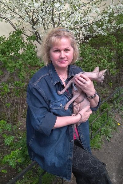 Алёна Огонькова