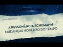 A Ressonância Schumann - Mudanças no fluxo do tempo