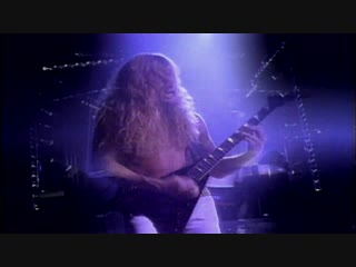 MEGADETH : Holy  Punishment Due (HD)
