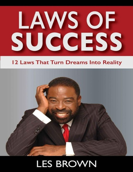 Les Brown] Laws Of Success  12 Laws That Turn Dre