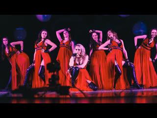 Active Style Girls  Амазонки  MAGIC Dance Show