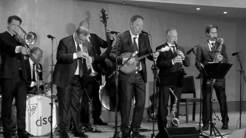(2017-06-18) Mobile - Frenk en de Dutch Swing College Band
