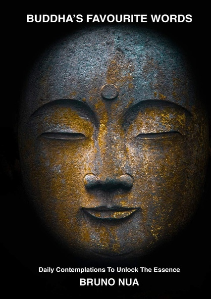 Buddha's Favourite Words Daily Contemplations to Unlock the Essence