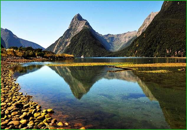 Фьордленд — Новая Зеландия, изображение №4