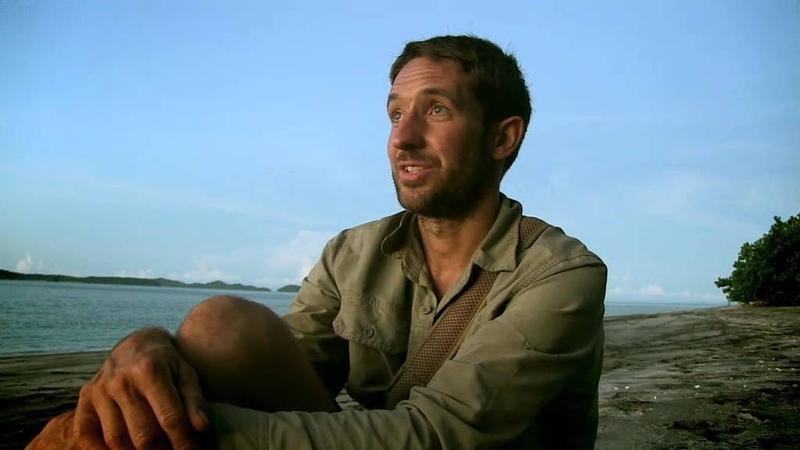 Эпизод 4 Остров с Беаром Гриллсом