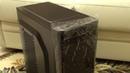 8 Корпус mATX ZALMAN ZM T2 Plus Собираем комп недорогой и мощный