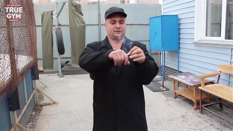 Draki v tyurme Boec MMA zastavil zekov zanimatsya sportom 720p 0001