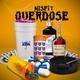 MISFiT - Overdose
