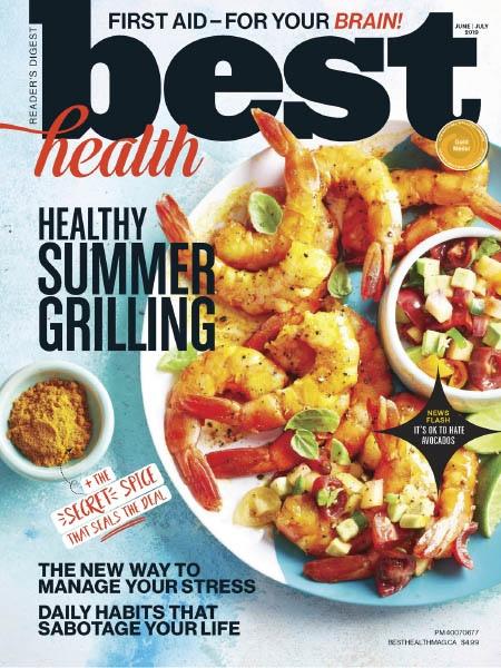 Best Health 06.07 2019