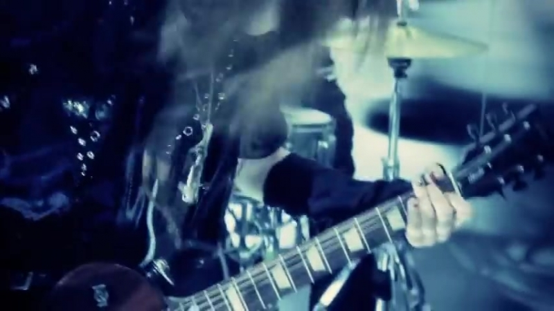 A Brutal Fact/Lustknot. 【FULL PV】