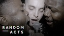 Young Fathers - Return To The Love   Video directed by Jeremy Cole   Random Acts