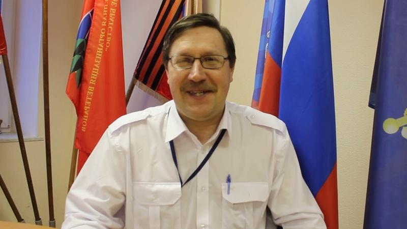 Константин Бабуленко: Слово об Учителе ФЕСТИВАЛЬ Ö У